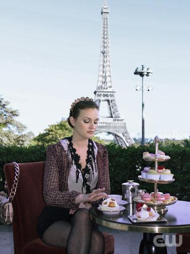 Gossip Girl Paris 1